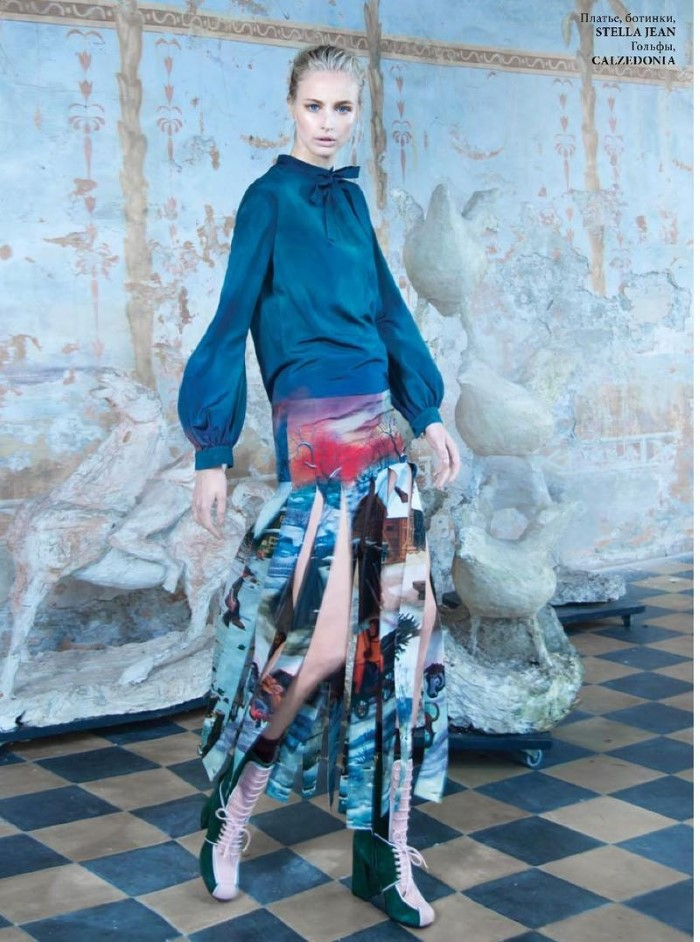Iris Van Der Plas by Irina Lis Costanzo for L'Officiel Baltic  (6).jpg