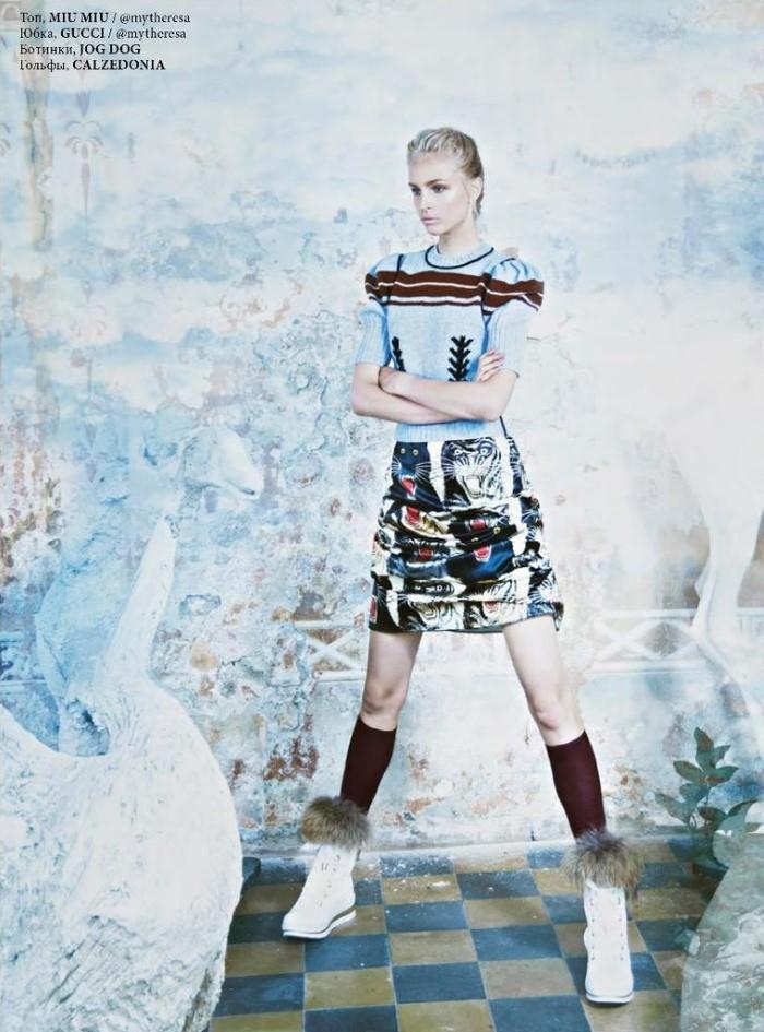 Iris Van Der Plas by Irina Lis Costanzo for L'Officiel Baltic  (5).jpg