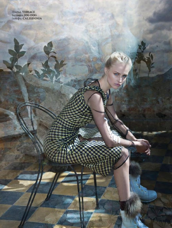 Iris Van Der Plas by Irina Lis Costanzo for L'Officiel Baltic  (7).jpg