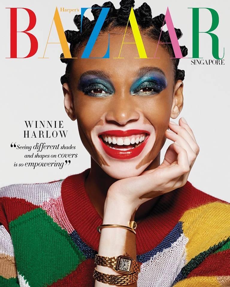 Winnie Hawlow by Yu Tsai for Harper's Bazaar Singapore  May 2018  (1).jpg