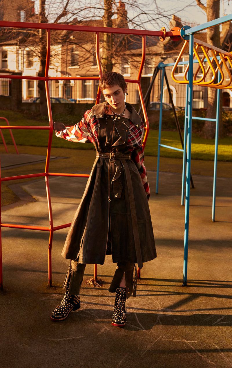 Lera Abova by Agata Pospieszynska for Harper's Bazaar Russia May 2018 (10).jpg
