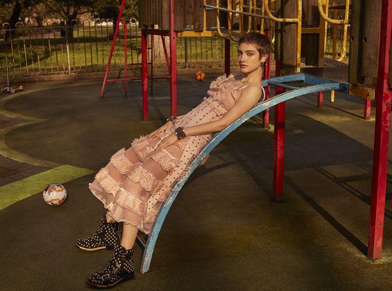 Lera Abova by Agata Pospieszynska for Harper's Bazaar Russia May 2018 (1).jpg