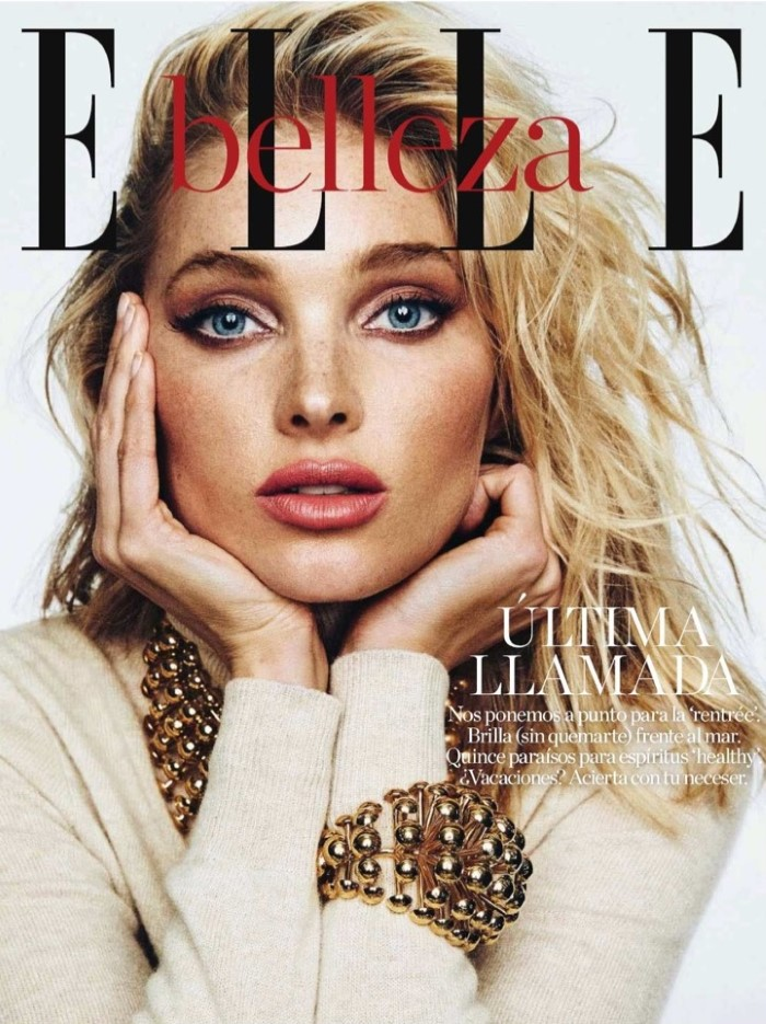 Elsa Hosk by Mario Sierra for Elle Spain August 2018 (13).jpg