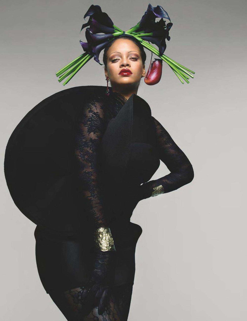 Rihanna by Nick Knight in Vogue UK Sept 2018 (5).jpg