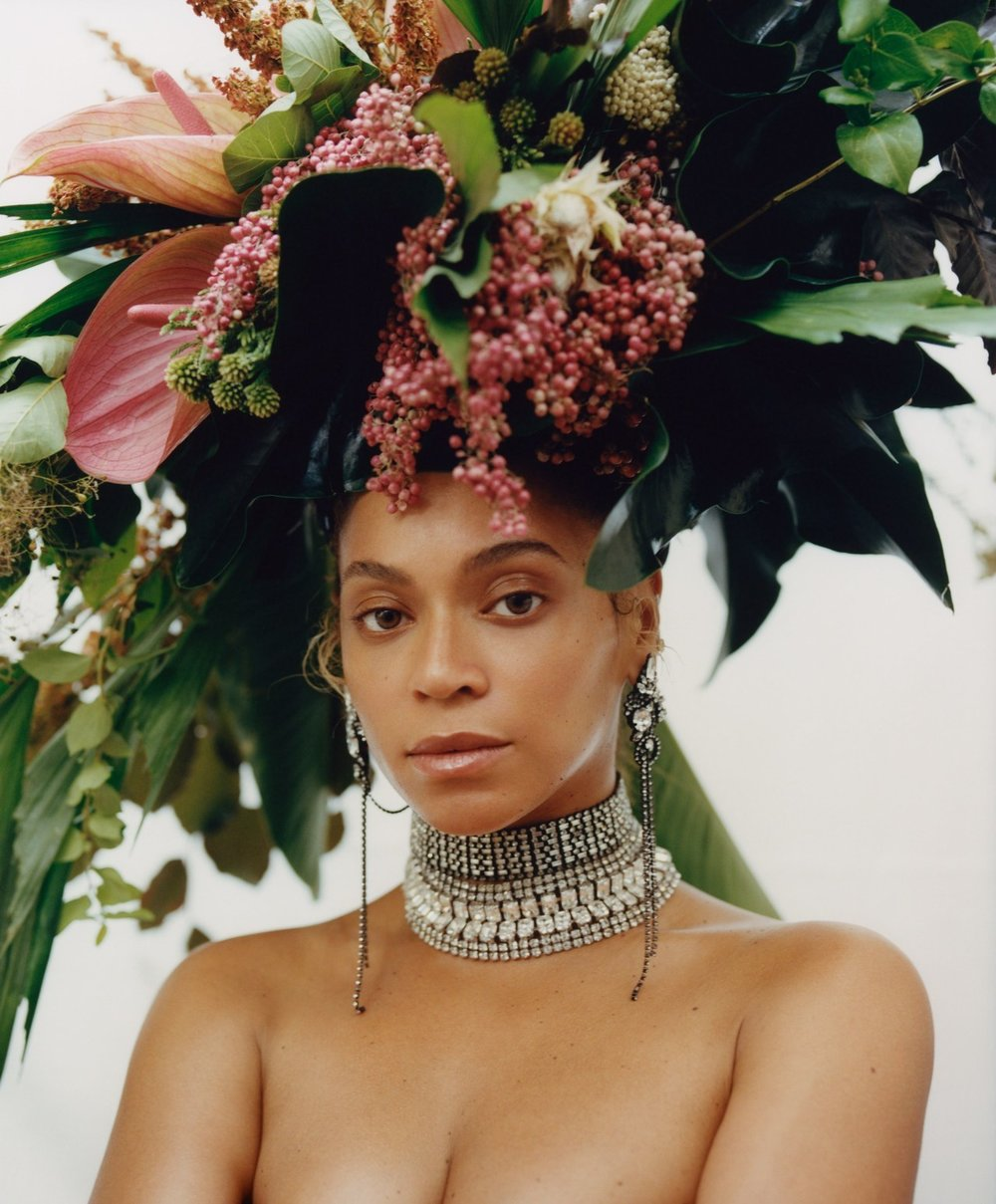 Beyonce by Tyler Mitchell for Vogue US Sept 2018 (5).jpg