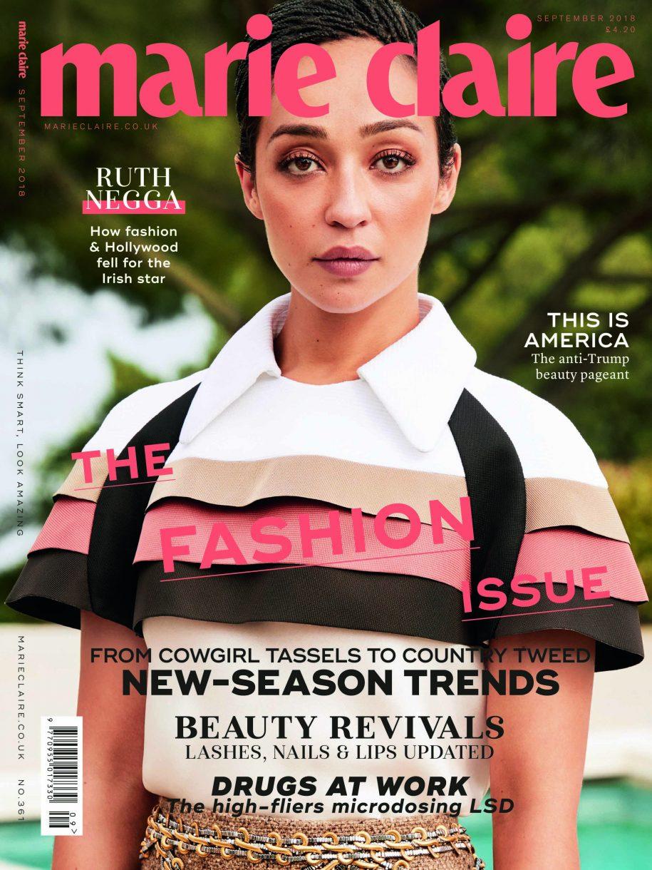 Ruth Negga by Tesh for Marie Claire UK sept 2018 (3).jpg