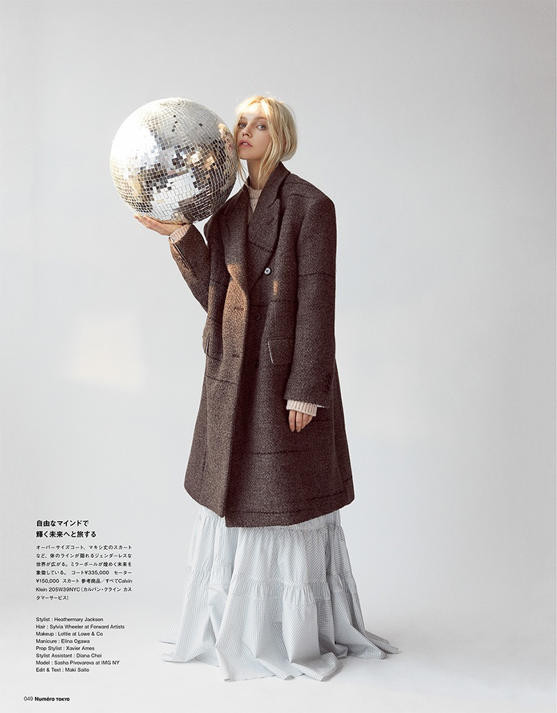Sasha Pivovarova by Zoey Grossman for Numero Tokyo Sept 2018  (29).jpg