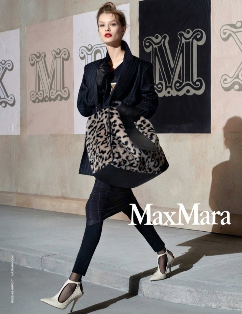 Kris Grikaite by Steven Meisel for Max Mara Fall Winter 2018 Campaign (3).jpg