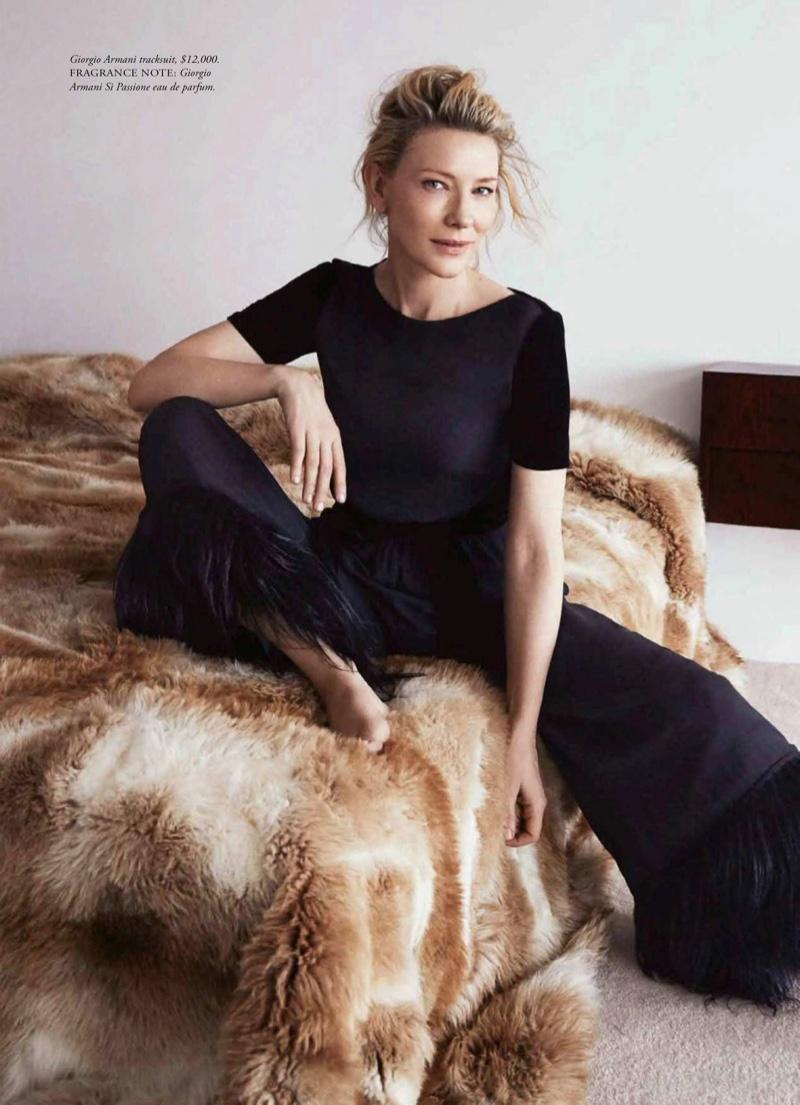 Cate Blanchett in Harpers Bazaar Australia Sept 2018 by Steven Chee (7).jpg