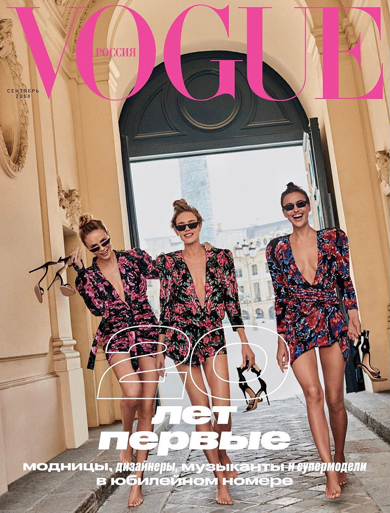 Irina Shayk, Natalia Vodianova, Natasha Poly by Giampaolo Sgura for Vogue Russia (2).jpg