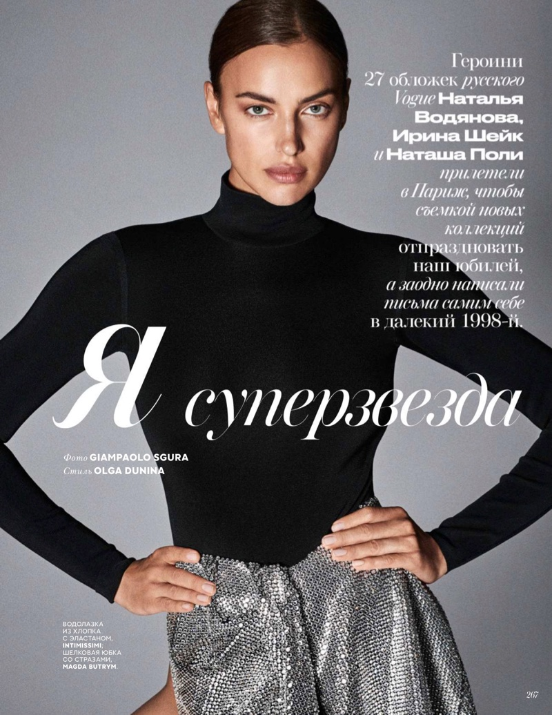 Irina Shayk, Natalia Vodianova, Natasha Poly by Giampaolo Sgura for Vogue Russia (8).jpg