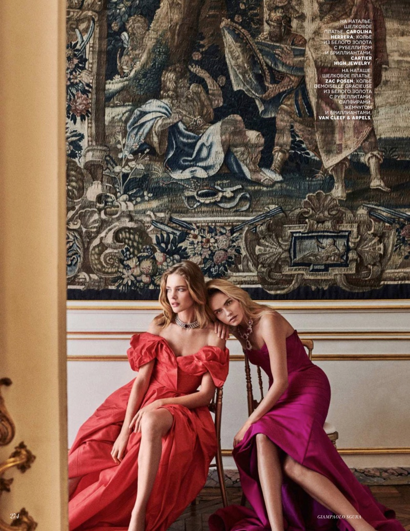 Irina Shayk, Natalia Vodianova, Natasha Poly by Giampaolo Sgura for Vogue Russia (14).jpg