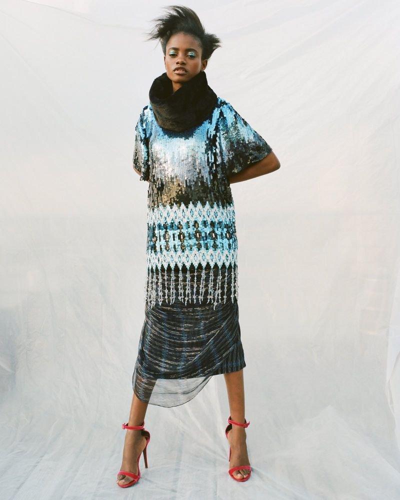 Elizabeth Ayodele by Daniel Cavanaugh for Flaunt FW 2018 (3).jpg