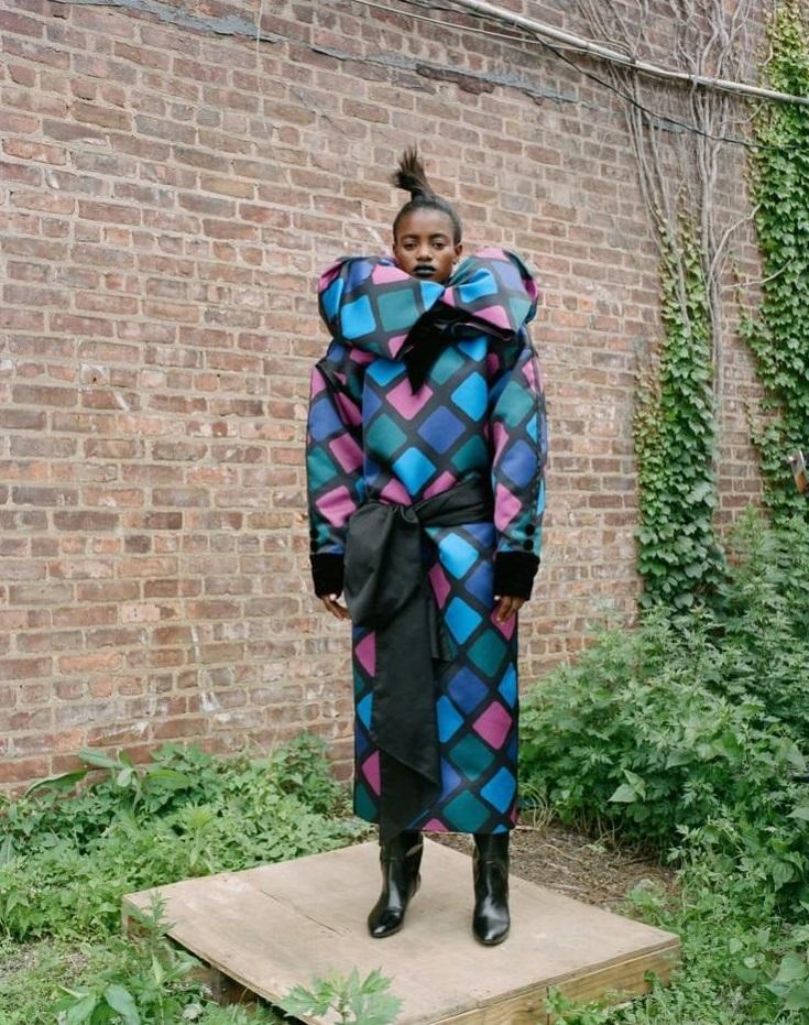 Elizabeth Ayodele by Daniel Cavanaugh for Flaunt FW 2018 (7).jpg