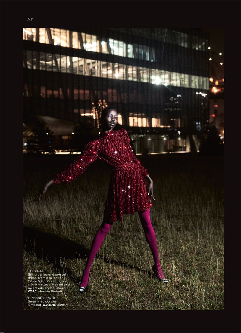 Nykhor Paul Juliana Schurig by David Roemer for Marie Claire UK October 2018 (7).jpg