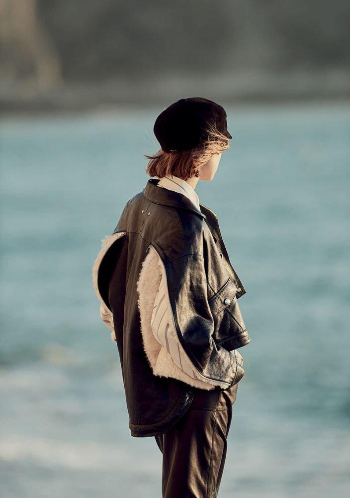 Cato Van Ee by Gilles Bensimon for Elle UK October 2018 (11).jpg