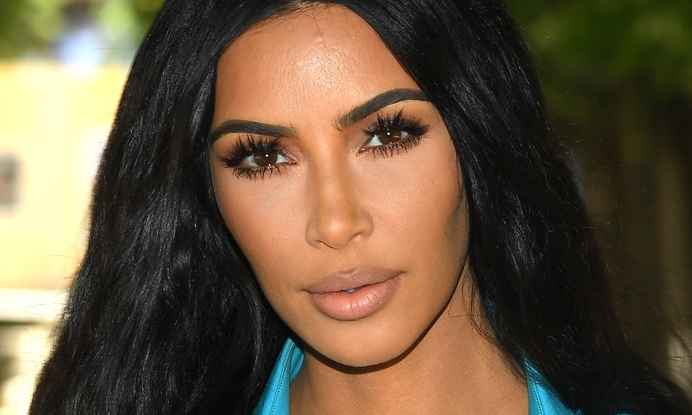 Kim Kardashian West -