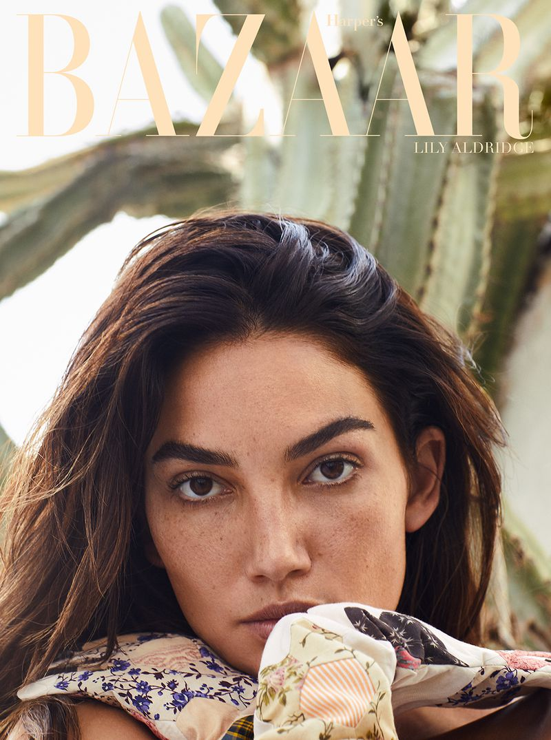 Lily Aldridge by Yulia Gorbachenko for Harper's Bazaar Greece Oct 2018 (1).jpg