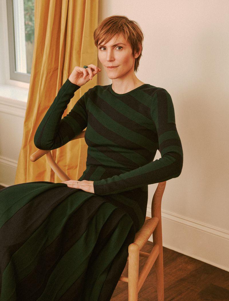 Cecile Richards in Gabriela Hearst for Porter Magazine Oct 2018 (2).jpg
