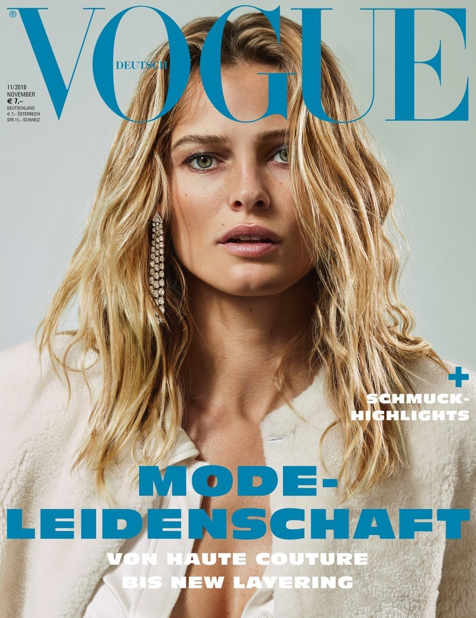 Edita Vilkeviciute by Alique for Vogue Germany November 2018 (1).jpg