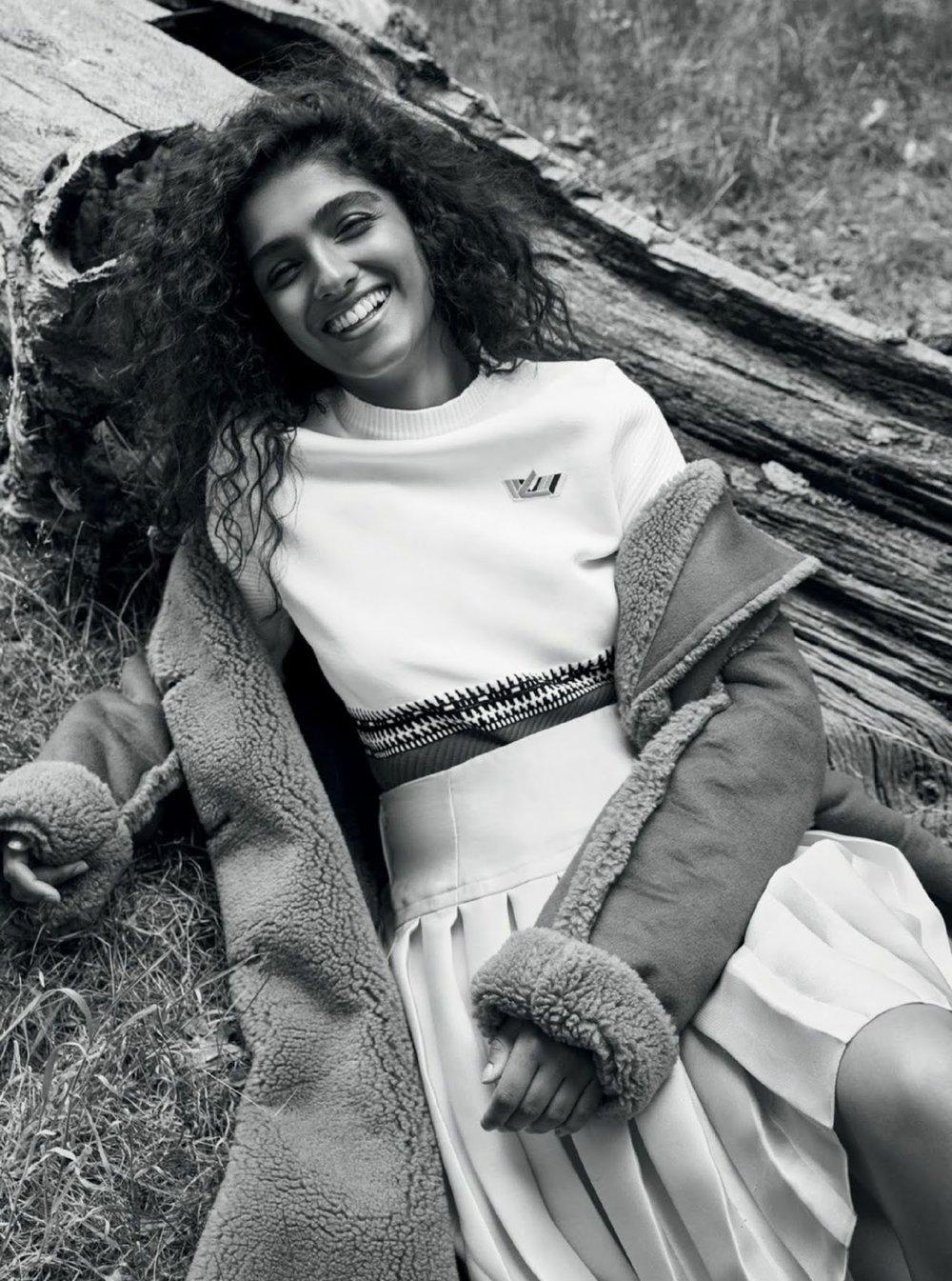 Kiran Kandola in Harper's Bazaar India October 2018- (6).jpg