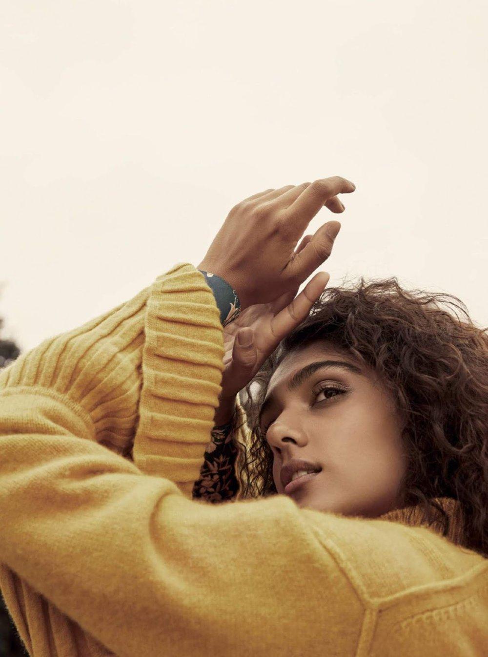 Kiran Kandola in Harper's Bazaar India October 2018- (4).jpg