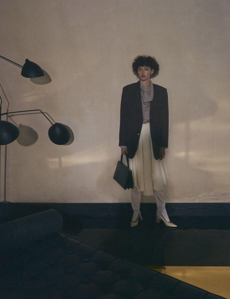 Emma Summerton Snaps 80s Suits for Vogue Germany Nov 2018 (2).jpg