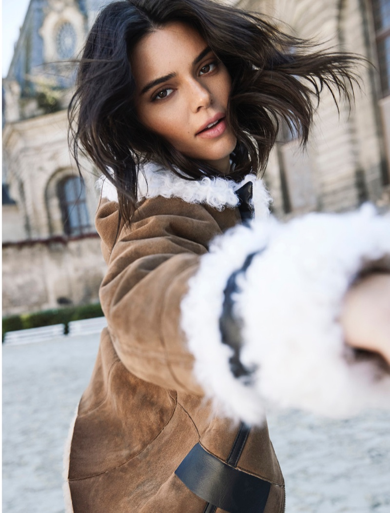 Kendall Jenner by Fred Meylan for ELLE France Oct 26, 2018 (8).jpg