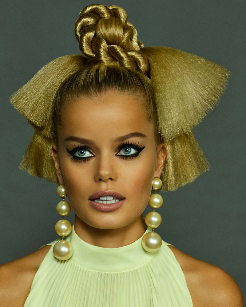 2019 Frida Aasen naked (53 foto and video), Topless, Fappening, Feet, braless 2017
