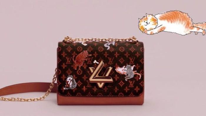 Louis Vuitton x Grace Coddington Capsule Collection (2).jpg