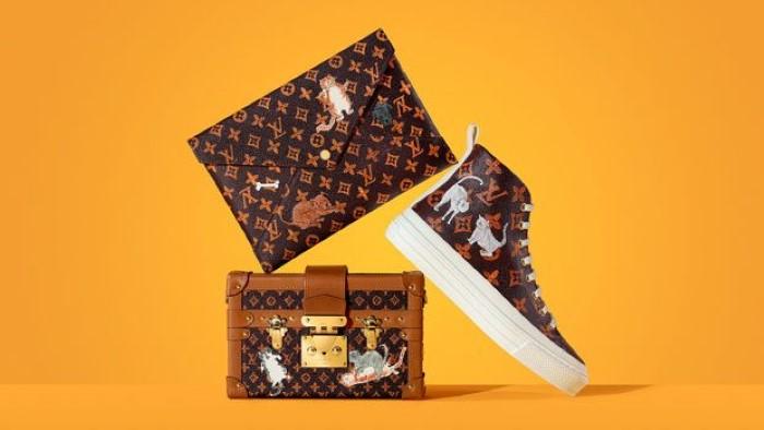 Louis Vuitton x Grace Coddington Capsule Collection (5).jpg