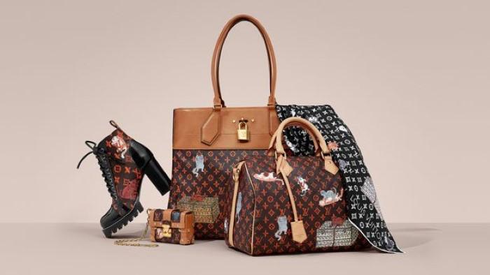 Louis Vuitton x Grace Coddington Capsule Collection (10).jpg