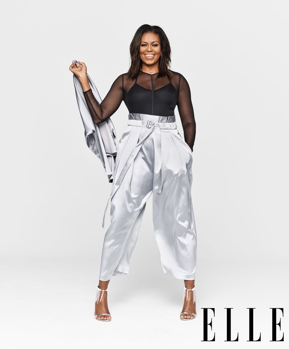 Michelle Obama ELLE US December 2018 (5).jpg