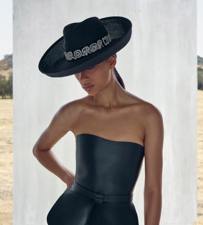 Selena Forrest by Vivianne Sassen for Dior Cruise 2019 (1).jpg