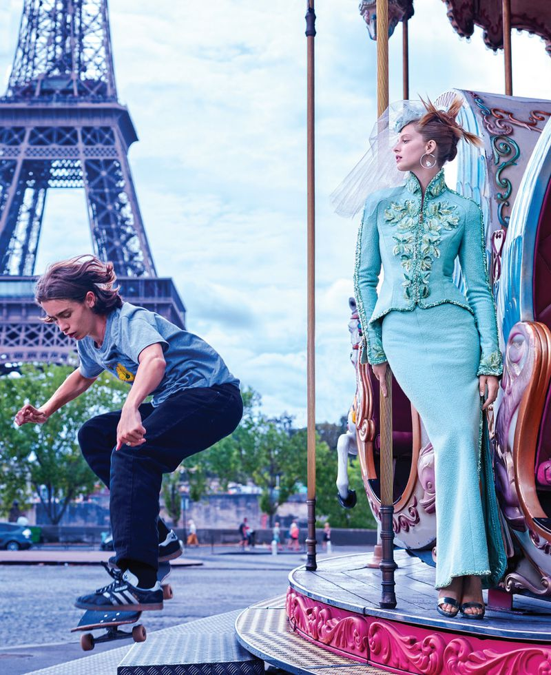 Abby Champion by Mariano Vivanco in Paris for Harper's Bazaar US Dec 2018 (2).jpg