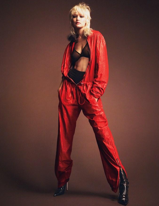 Gigi Hadid as Debbie Harry by Mert + Marcus W Mag (2).jpg