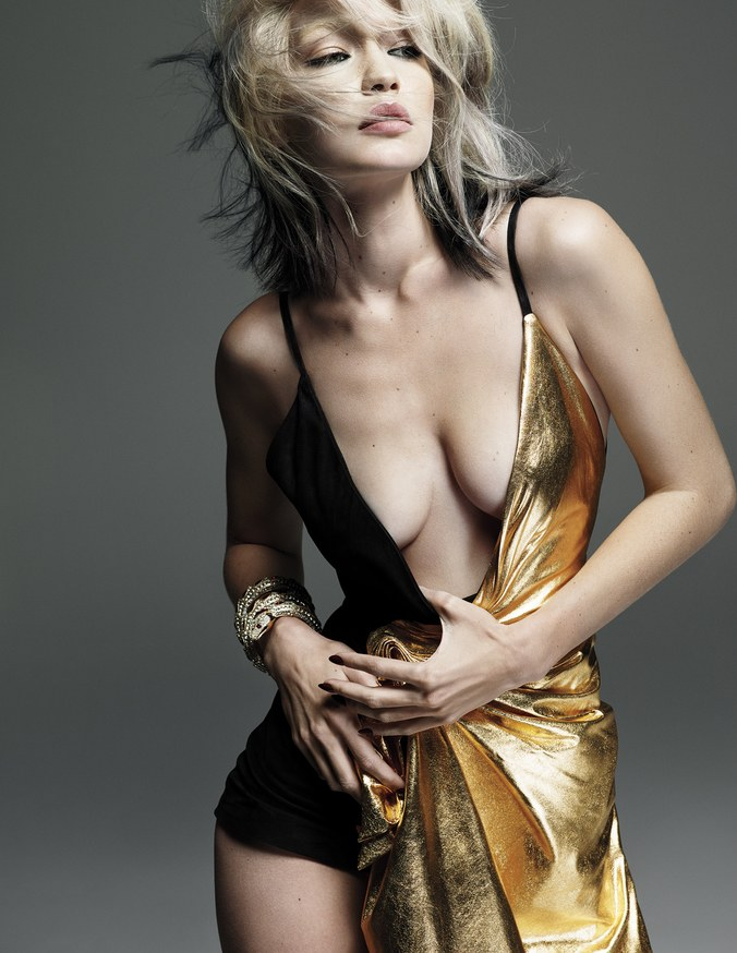 Gigi Hadid as Debbie Harry by Mert + Marcus W Mag (9).jpg