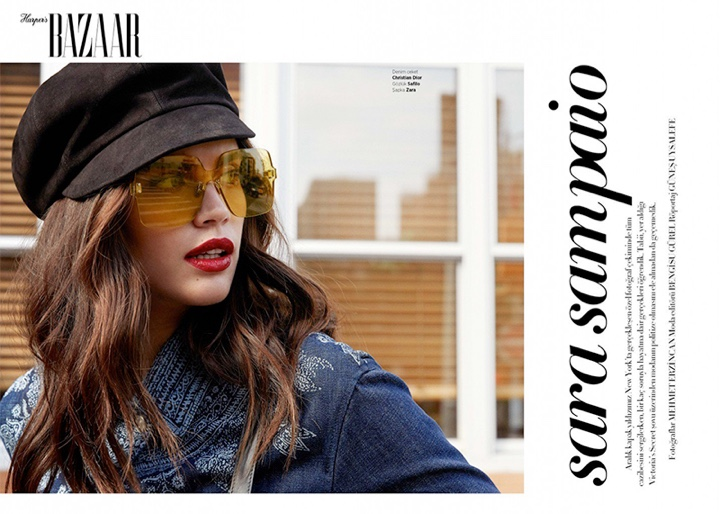 Sara Sampaio for Harper's Bazaar Turkey December 2018 (4).jpg