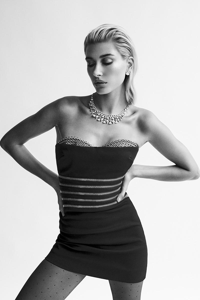 Hailey Baldwin by Zoey Frossman for Vogue Arabia Dec 2018 (6).jpg