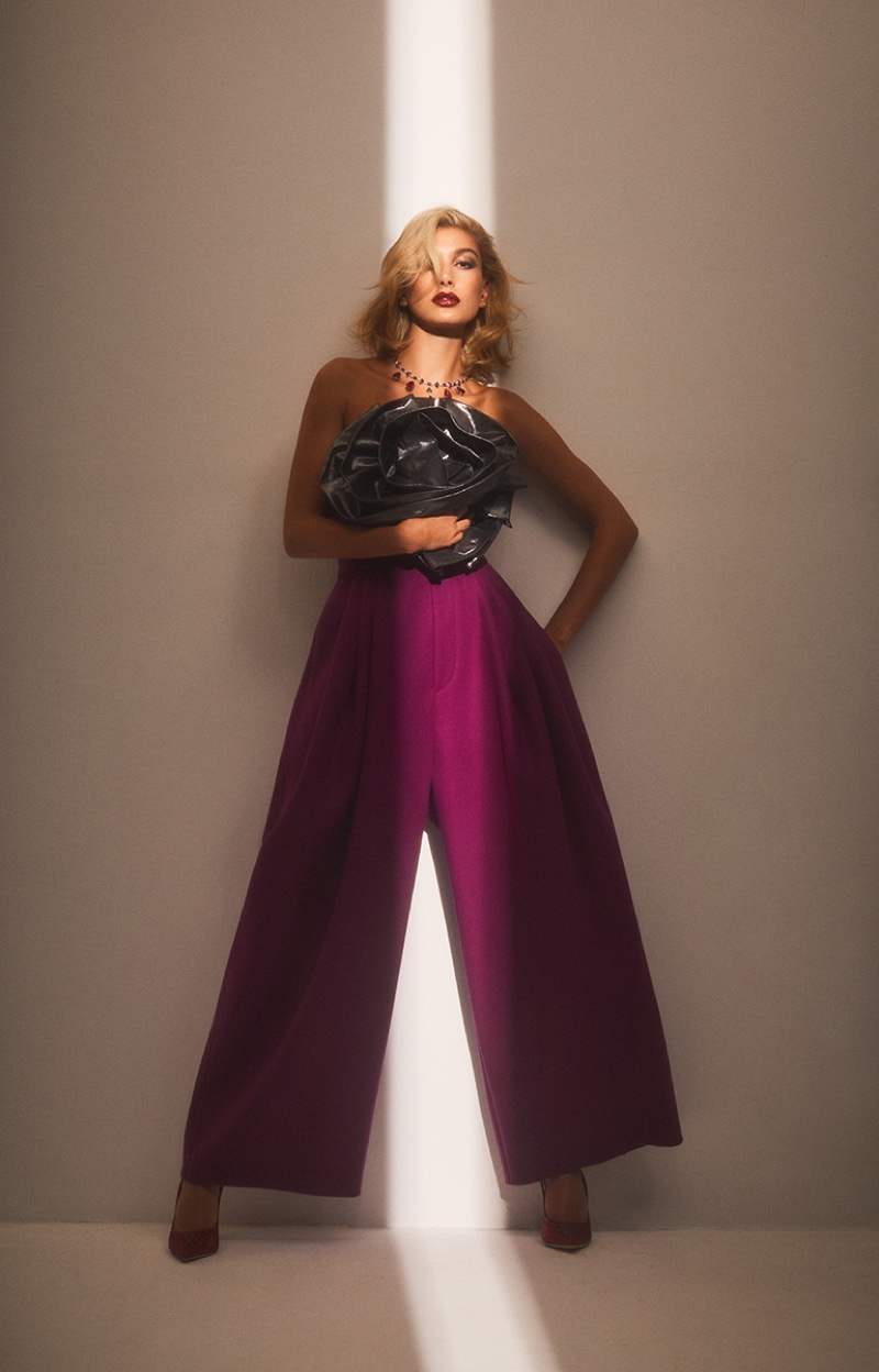Hailey Baldwin by Zoey Frossman for Vogue Arabia Dec 2018 (8).jpg