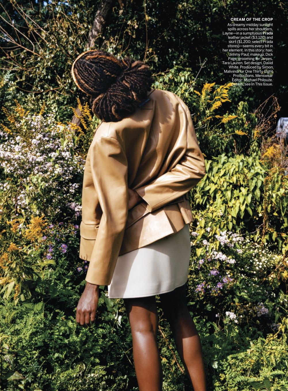 Kiki Layne, Stephan James by Tyler Mitchell for Vogue US Jan 2019 (8).jpg