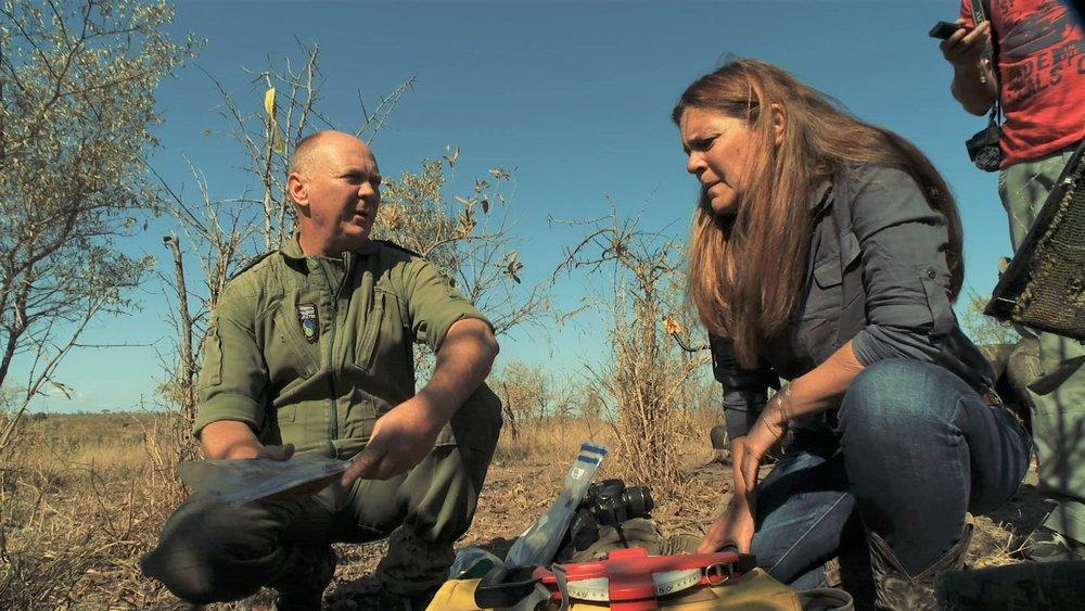 Kathi Lee Austin of  ConflictAwareness.org