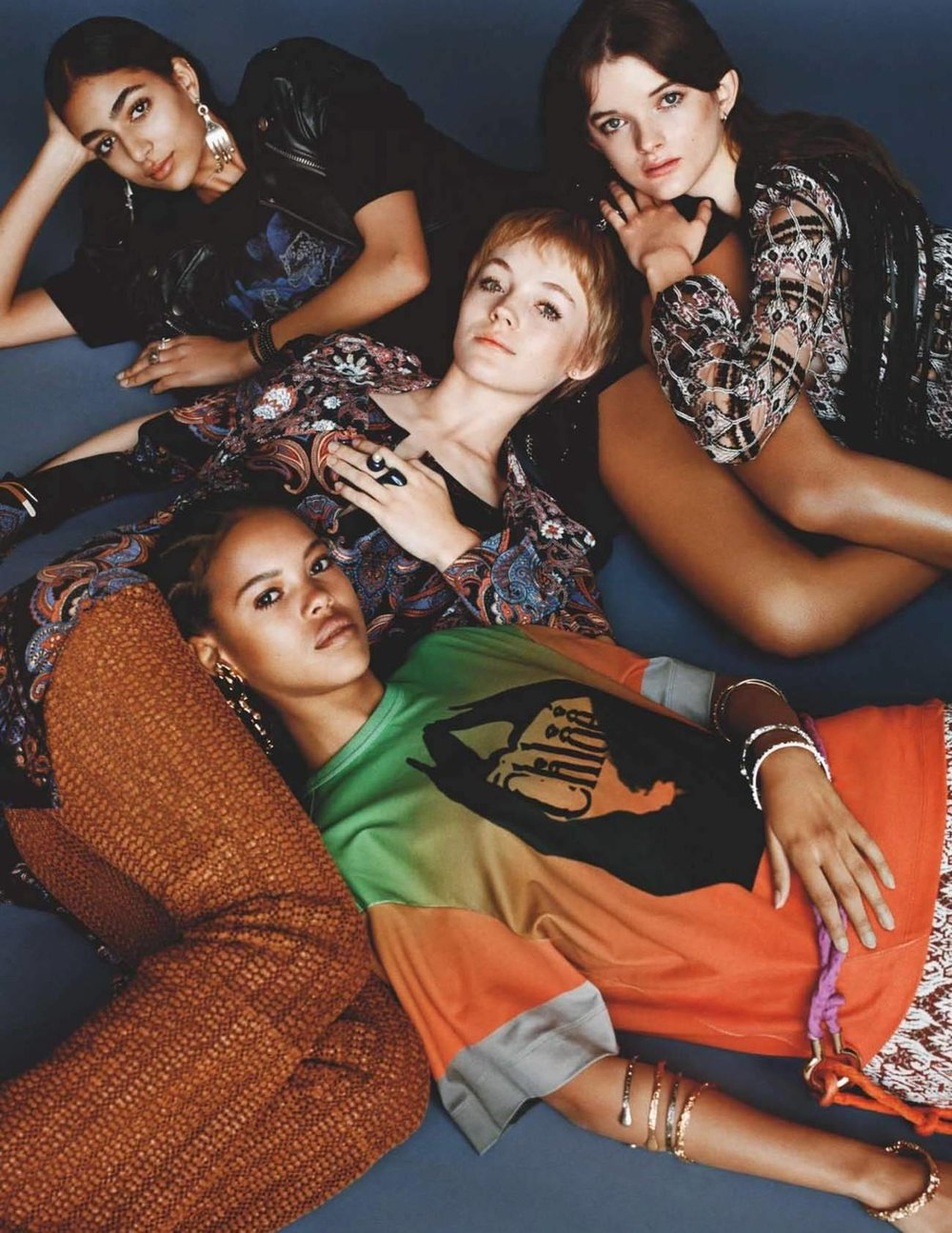 Alasdair McLellan 'Spring Fever' Vogue UK Feb 2019 (1).jpg