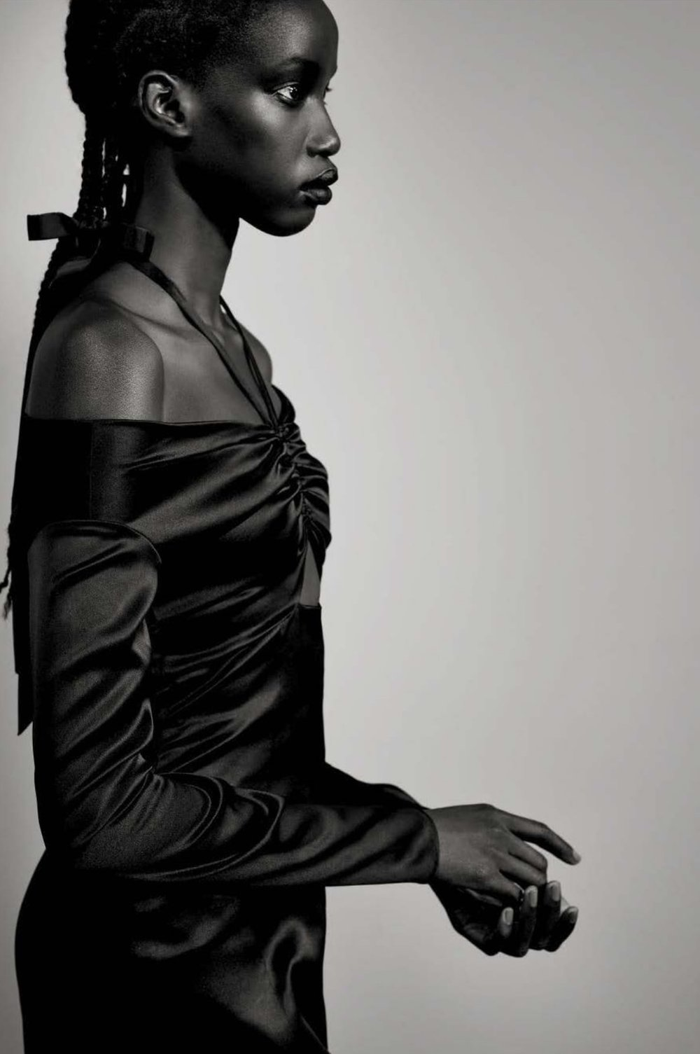 Kris Grikaite, Anok Yai by Collier Schorr Vogue Italy (10).jpg