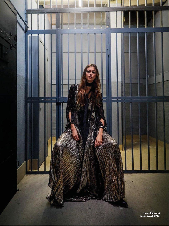 Chantelle Dosser for Glamour  France DecJan 2019 (7).jpg