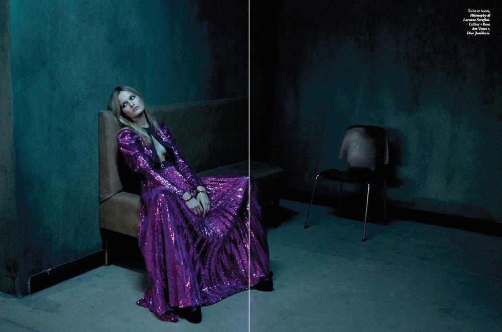 Chanelle Dosser for Glamorj France  Dec-Jan 2019.jpg
