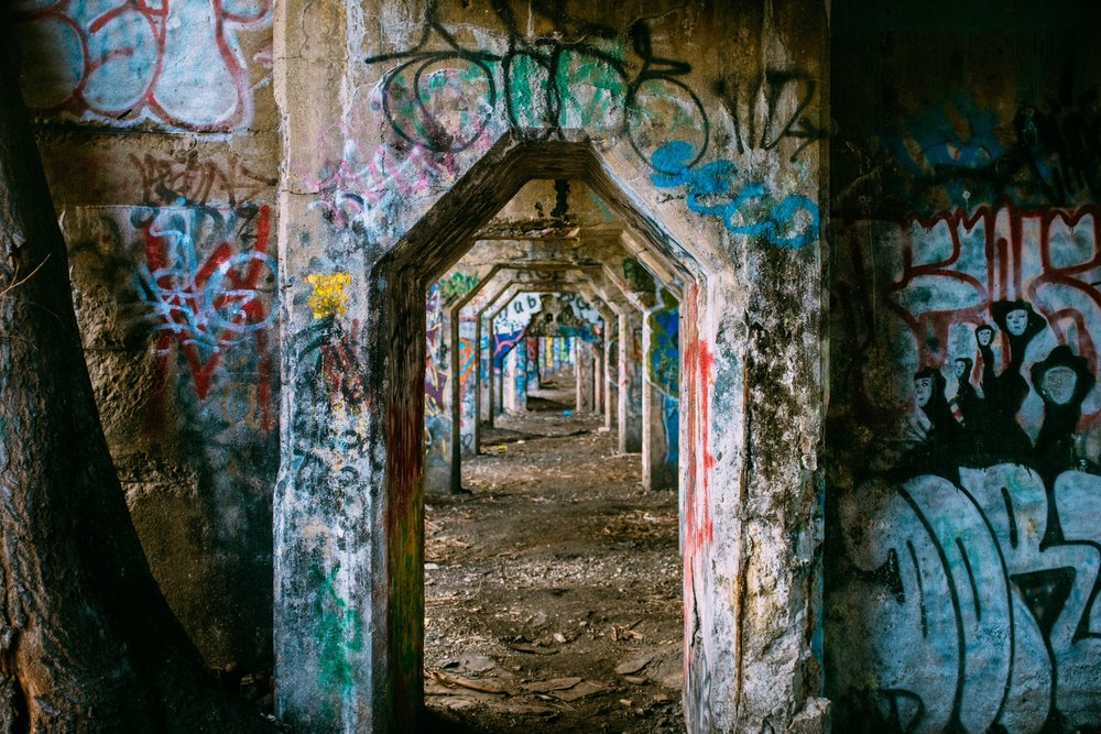 Fishtown, Philadelphia Photo by  Ashim D'Silva  on  Unsplash