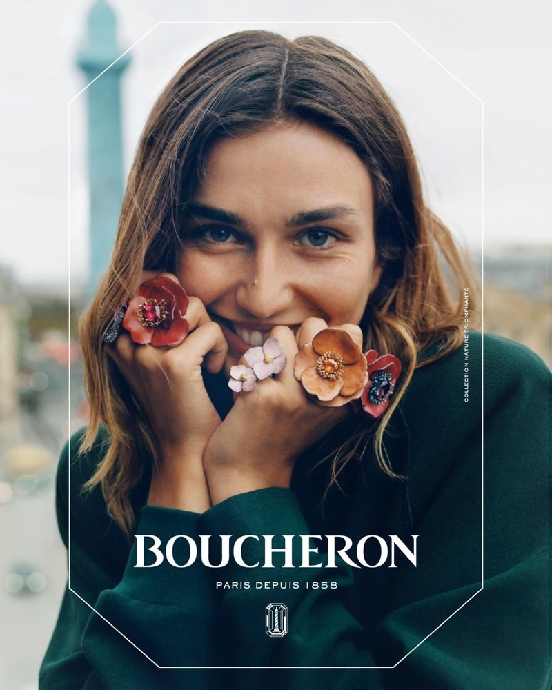 Andreea Diaconu by Oliver Hadlee for Boucheron 20192.jpg