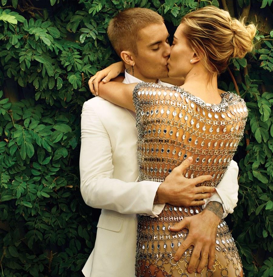 Justin Hailey Bieber Vogue US March 2019 (4).jpg