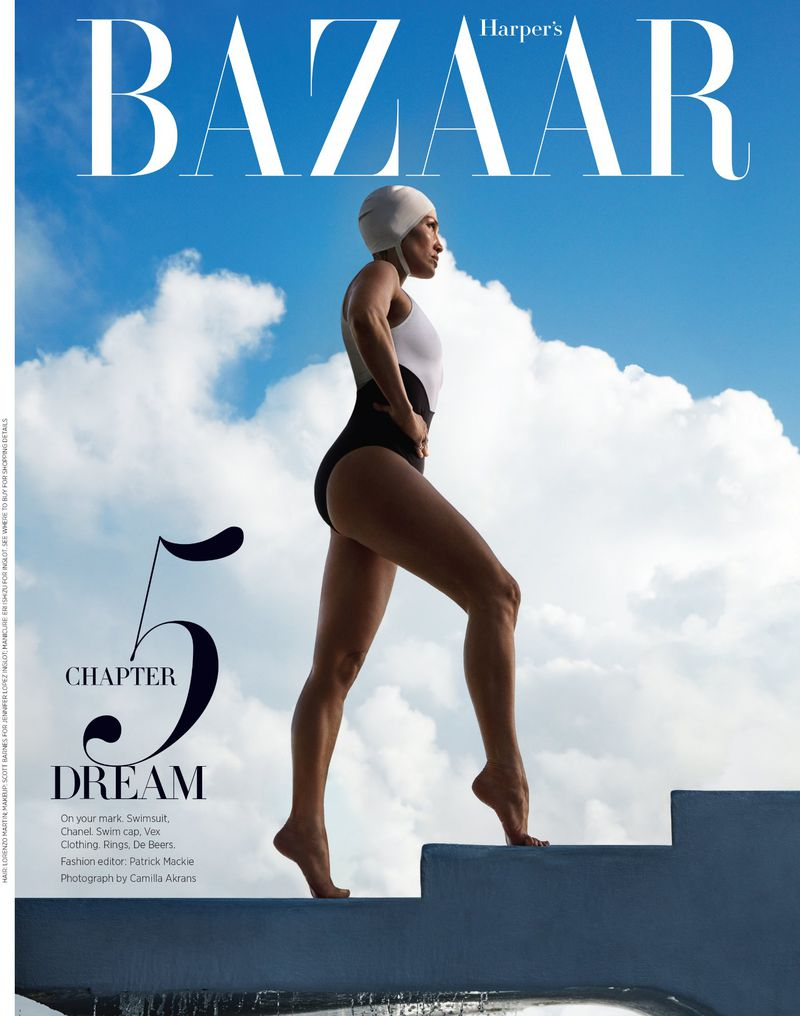 Jennifer Lopez — Fashion Editorials, Brand Campaigns, News